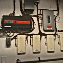 Wireless Thermostat Control
